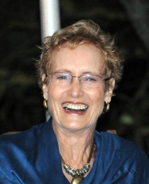 Joy Blackburn
